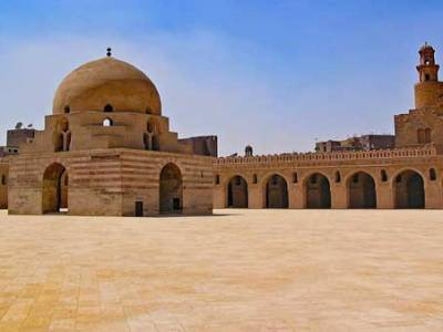 El Quseir Ausflug nach Kairo 2 Tage ab El Quseir mit Bus
