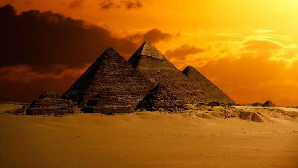Ausflug in Ägypten ab Hurghada, Sharm El Sheikh, Kairo, Luxo