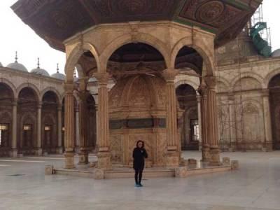 Ausflug nach Kairo 2 Tage ab El Quseir mit Bus