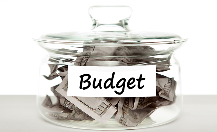 2 Set Your Budget & Find out More About your Credit History