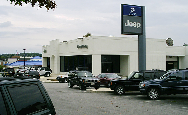 3 Never Look for Financing at the Car Dealership