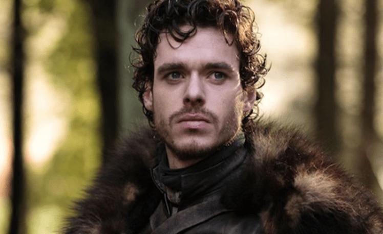 3. Robb Stark