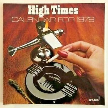 1979-HIGH-TIMES-Calendar-CANNABIS-HASHISH-PEYOTE-COCAINE