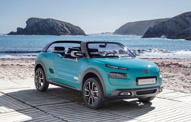 Tekniikka on lainaa suoraan C4 Cactuksesta. Moottorina on 81 kW kehittävä kolmisylinterinen 1,2-litrainen, jonka jatkeena on kuusivaihteinen automaatti.