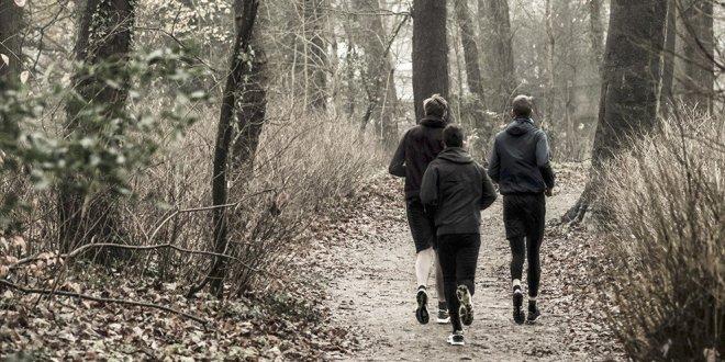 Juoksutyylillä ja -vammoilla ei ole yhteyttä toisiinsa
