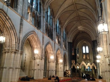 Christ Church, Dublin