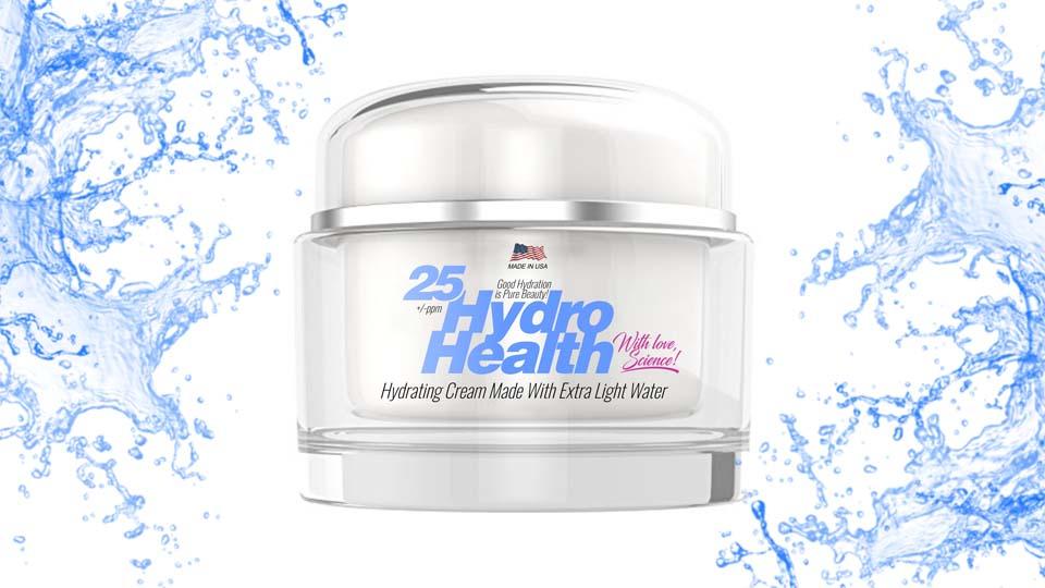 25 HydroHealth Face Cream 2