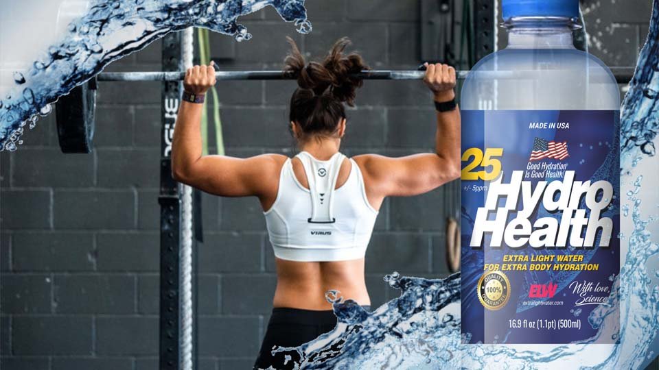 25 HydroHealth For Gyms: See Your Benefits 2