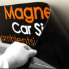 MAGNET OUTDOOR VEHICLE 30mil