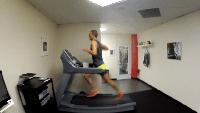 Blood lactate test for running | extramilest