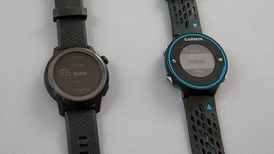 running watches