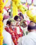Actress Maheshwari married Jaya Krishna photos
