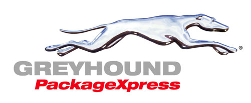 Image result for greyhound package express