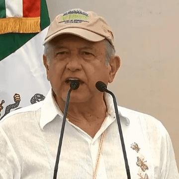 AMLO advierte el regreso de «la mafia del poder», por eso tiene prisa por concretar los programas sociales, dice