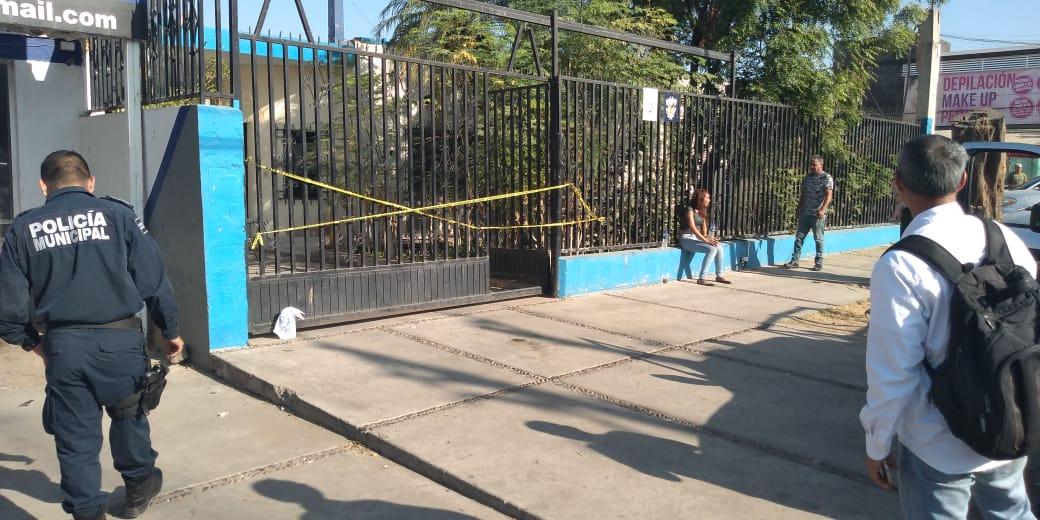 Encuentran muerto a un velador en oficinas de la UAS