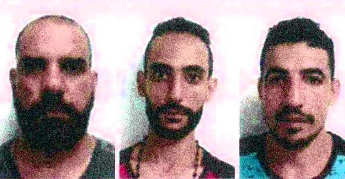 Autoridades de EU alertan a la Policía Federal que terroristas podrían estar en México