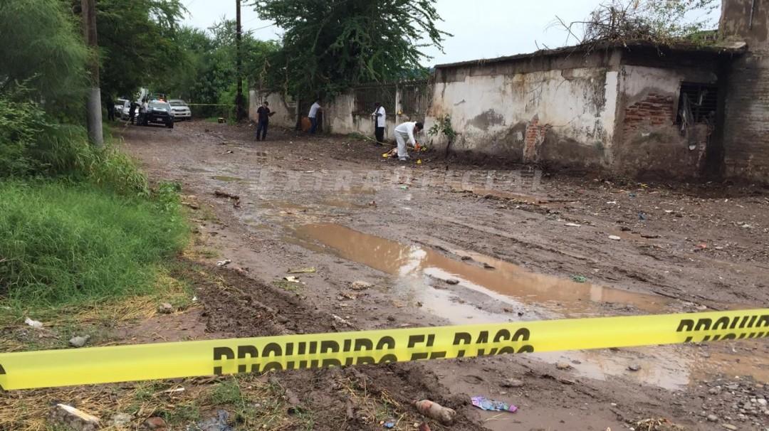 Encuentran asesinado a un joven que estaba reportado como desaparecido, en Culiacán