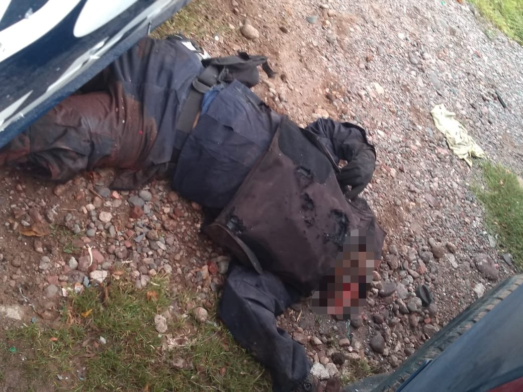 AMLO lamenta cobarde emboscada donde murieron 13 policías