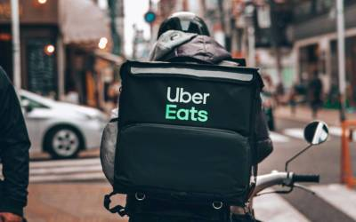 Businesses back PM's call to skip Uber Eats and order directly from local takeaways
