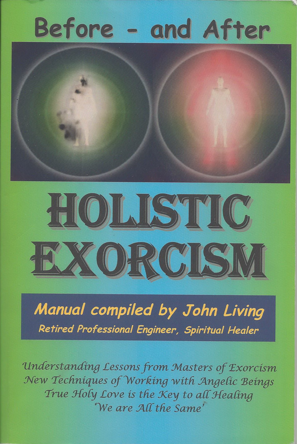 Spiritual healing manual ebook array exorcism of possession certification program the extraordinary rh extraordinary healing arts academy fandeluxe Gallery