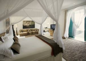 Suite at the Oyster Bay Dar Es Salaam