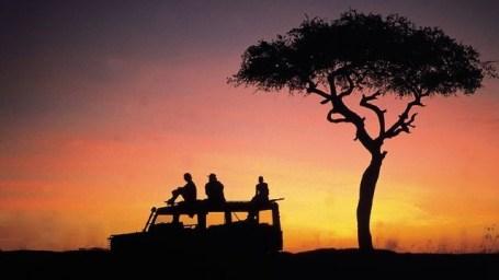 Luxury Safari in the Masai Mara