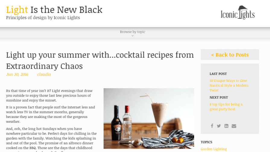 http://www.iconiclights.co.uk/iconic-social/index.php/blog/light-your-summer-cocktail-recipes-extraordinary-chaos