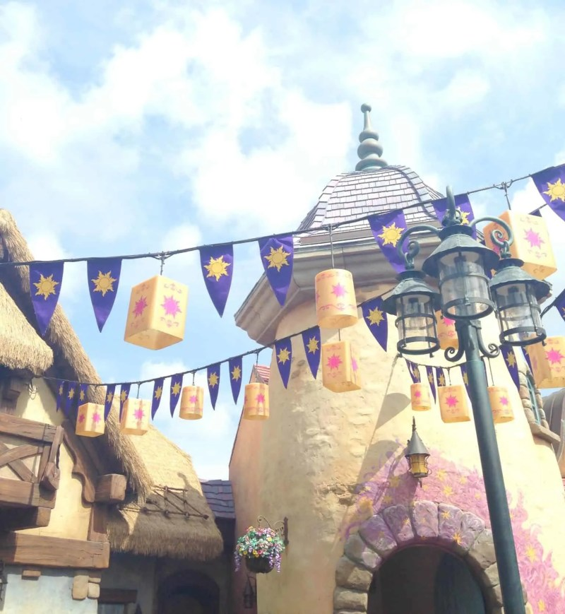 Tips for staying onsite at Walt Disney World Florida