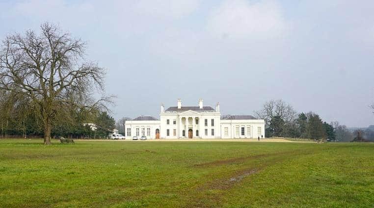 Hylands House, Chelmsford, My Sunday Photo,
