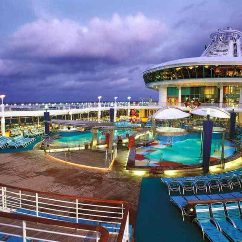 Why Your Family Will Love Cruising With Royal Carribean