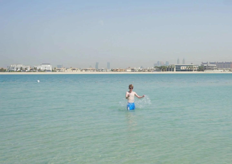 Spending The Day At Atlantis The Palm, Dubai www.extraordinarychaos.com