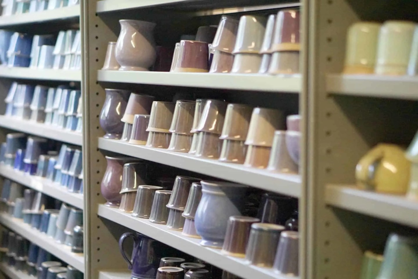 From Clay To Cup, A Day With Denby