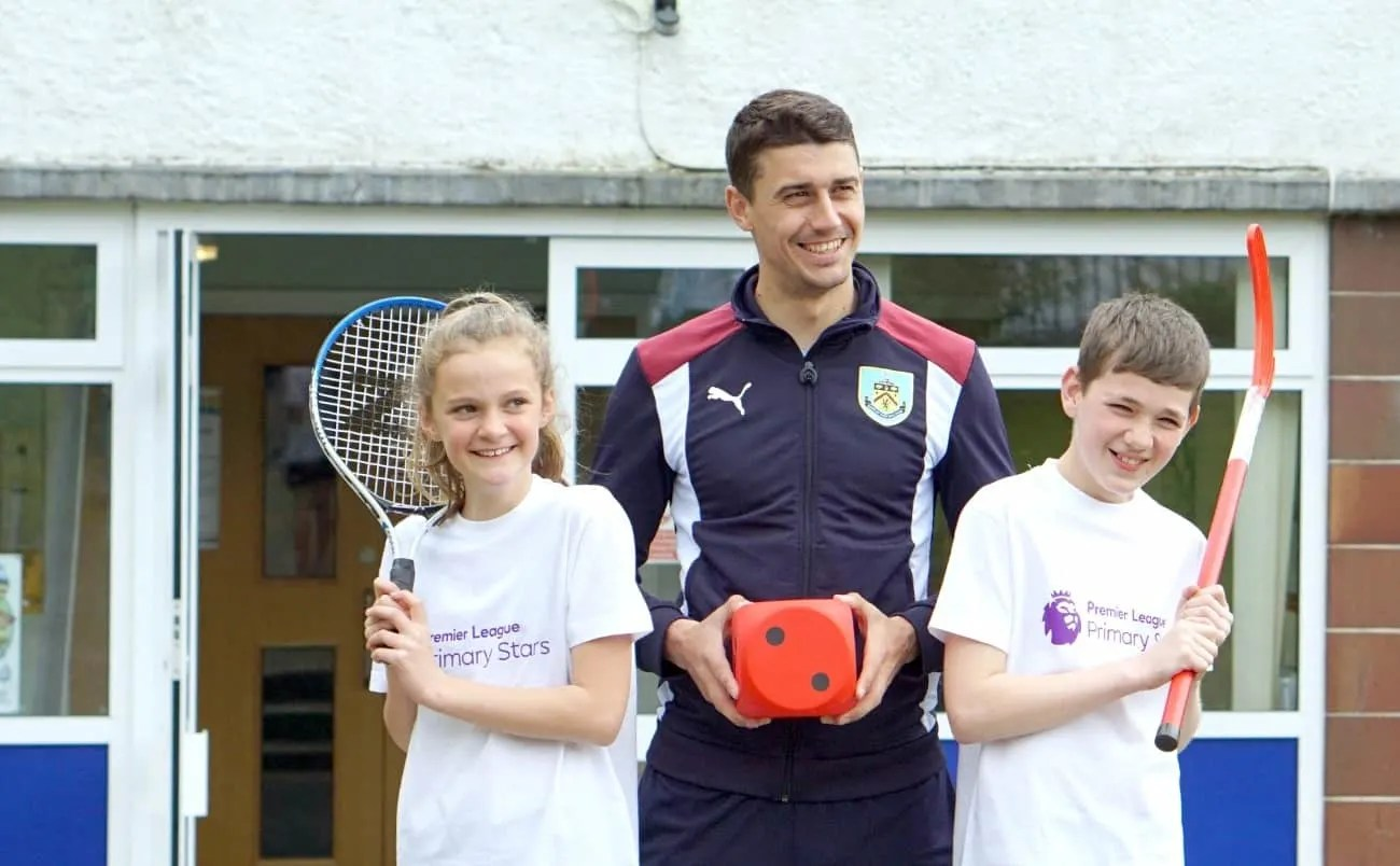 Inspiring Young Minds With Premier League Primary Stars