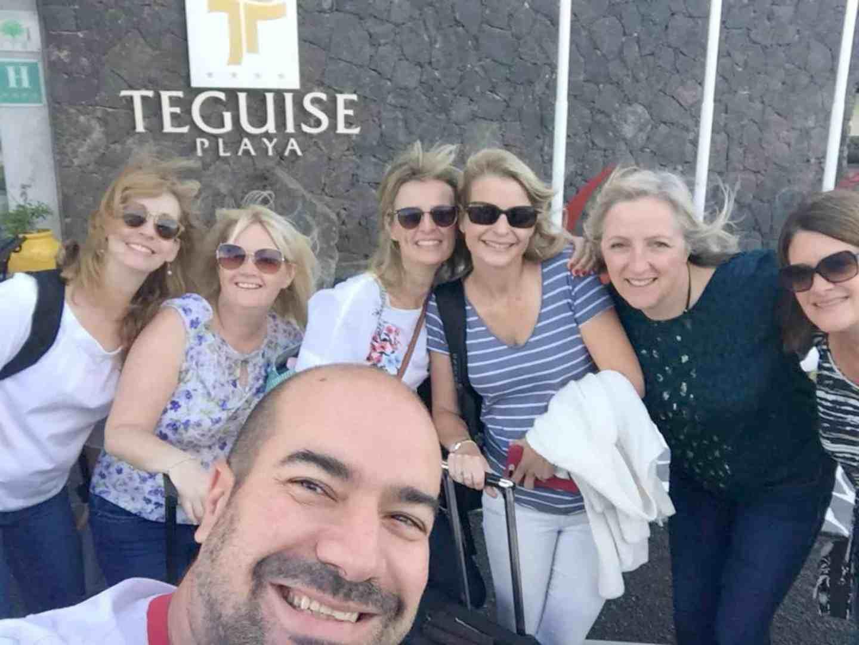 Trip to Lanzarote