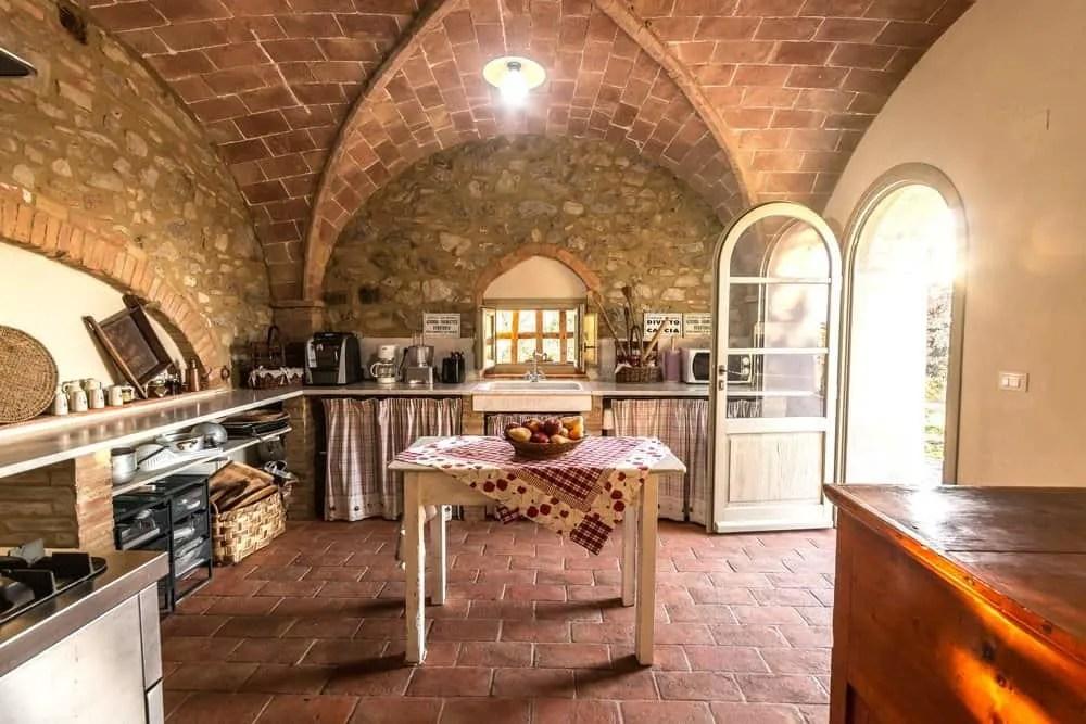 Country Relais Tuscany www.extraordinarychoas.com