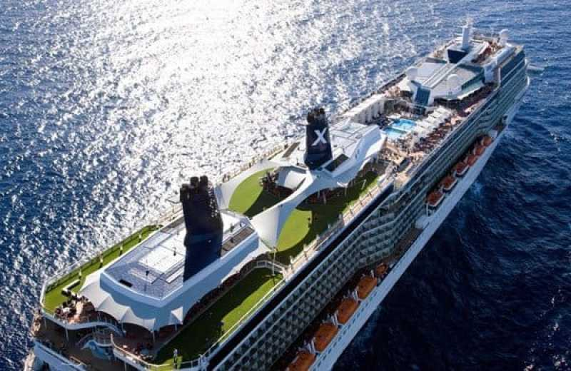 Celebrity top Silhouette_deck