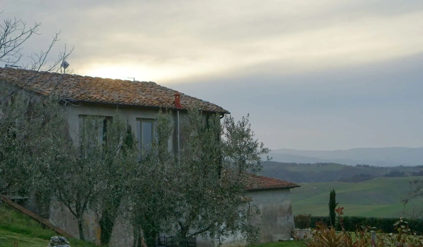 Country Relais & Spa Le Capanne is a 100+ year old farmhouse www.extraordinarychaos.com