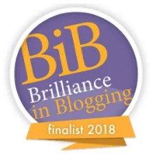 Finalist in the Bibs Photography Category
