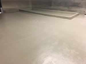 Industrial Urethane Flooring New Orleans