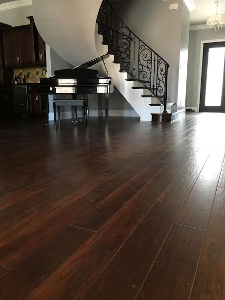 Hardwood Flooring Kenner, La.