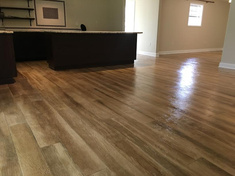 Hardwood Flooring New Orleans