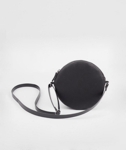 Kauf dich glücklich Tasche Uva