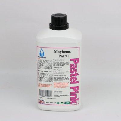Jahutusvedelik Pastel Roosa