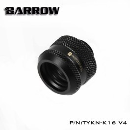 Compression Fitting(Extended Edition) – 16mm OD Rigid Tubing