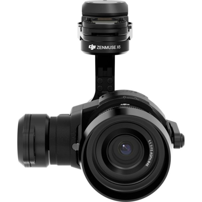 DJI Zenmuse X5 + 15mm f/1.7 ASPH