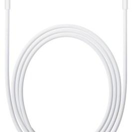 Apple kaabel Lightning – USB-C 2m