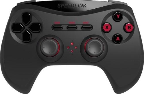 Speedlink mängupult Strike NX Wireless (650100-BK-01)