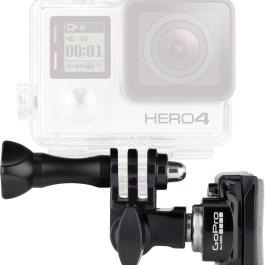 GoPro kiivrikinnitus ette ja küljele (AHFSM-001)