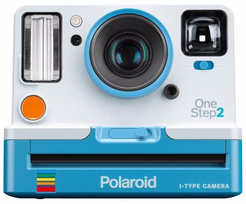 Polaroid OneStep 2 VF Everything Box, summer blue