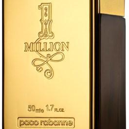 Paco Rabanne 1 Million Pour Homme Eau de Toilette 50ml